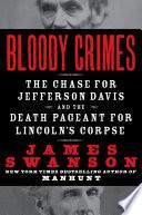 Bloody Crimes Book PDF