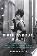 Book Fifth Avenue  5 A M