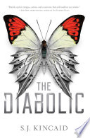 The Diabolic by S. J. Kincaid