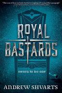 Royal Bastards Book Cover