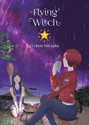 Flying Witch : with a magical theme combines humor, slice...