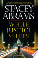 Book While Justice Sleeps