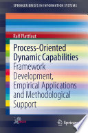 Process Oriented Dynamic Capabilities