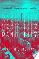 Panic City Book PDF