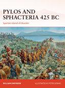 Pylos and Sphacteria 425 BC