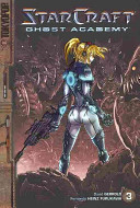 StarCraft: Ghost Academy : special psychic powers for military operations,...