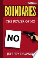 Boundaries   The Power Of NO