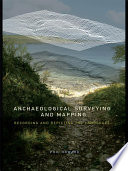 Archaeological Surveying and Mapping