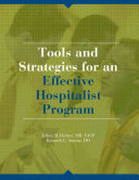 Tools and Strategies for an Effective Hospitalist Program