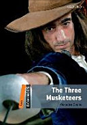 Dominoes  Two  The Three Musketeers Pack