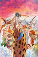 The Flintstones Vol. 1 Book Cover
