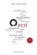 Zen. 100 Seiten