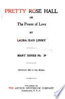 Pretty Rose Hall Book PDF