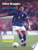 Gocce su Dino Baggio