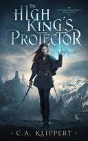 The High King's Protector Pdf/ePub eBook