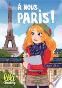 Lili Chantilly   T14      nous Paris