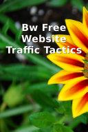Free Website Traffic Tactics