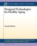 download ebook designed technologies for healthy aging pdf epub