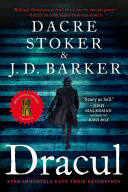 Dracul Book Cover