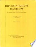 Diplomatarium Danicum. Raekke 4, Bd. 5. 1393 - 1395