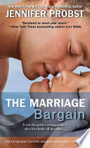 The Marriage Bargain Book PDF