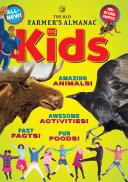 The Old Farmer s Almanac for Kids