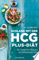Schlank mit der HCG plus Di  t