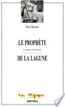 illustration Le prophète de la lagune