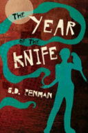 The Year of the Knife Book Cover