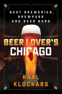 Beer Lover s Chicago