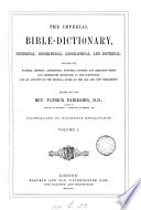 The Imperial Bible Dictionary