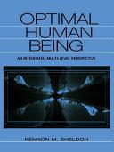 download ebook optimal human being pdf epub