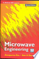 Microwave Engineering 2E