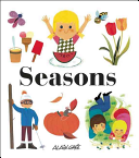 Seasons : as it changes throughout the...