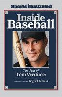 Sports Illustrated: Inside Baseball