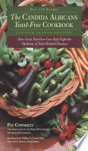 The Candida Albican Yeast Free Cookbook