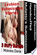 Lesbian Submission Stories