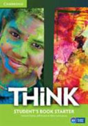 Think Starter Student s Book