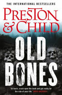 Old Bones : child. nora kelly, a young...