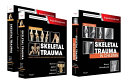 Skeletal Trauma 2 Volume And Mencio Green S Skeletal Trauma In Children Package book