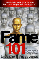 Fame 101 Fame 101 Is Your Roadmap To Rise Above