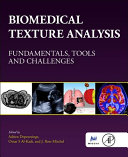 Biomedical Texture Analysis : active research domain for the past 50...