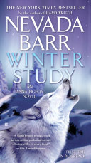 Winter Study  Anna Pigeon Mysteries  Book 14
