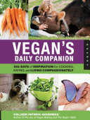 Vegan s Daily Companion
