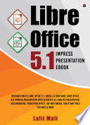 Libre office 5 1 Impress Presentation eBook