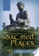 Encyclopedia of Sacred Places  2nd Edition  2 volumes