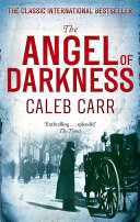 The Angel Of Darkness : now a major netflix series,...