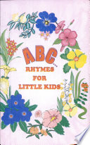 Abc Rhymes For Little Kids