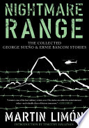 Nightmare Range Story Featuring Sergeant George Sueno A Young Mexican