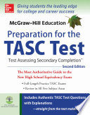 McGraw Hill Education Preparation for the TASC Test 2nd Edition